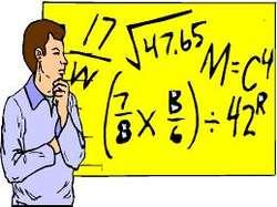 Clases particulares de quimica, fisica y matematica.