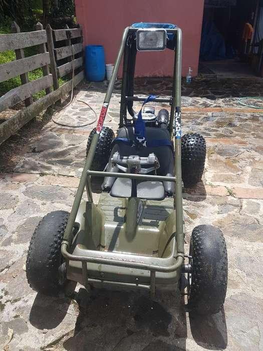 Buggy Odyssey 250