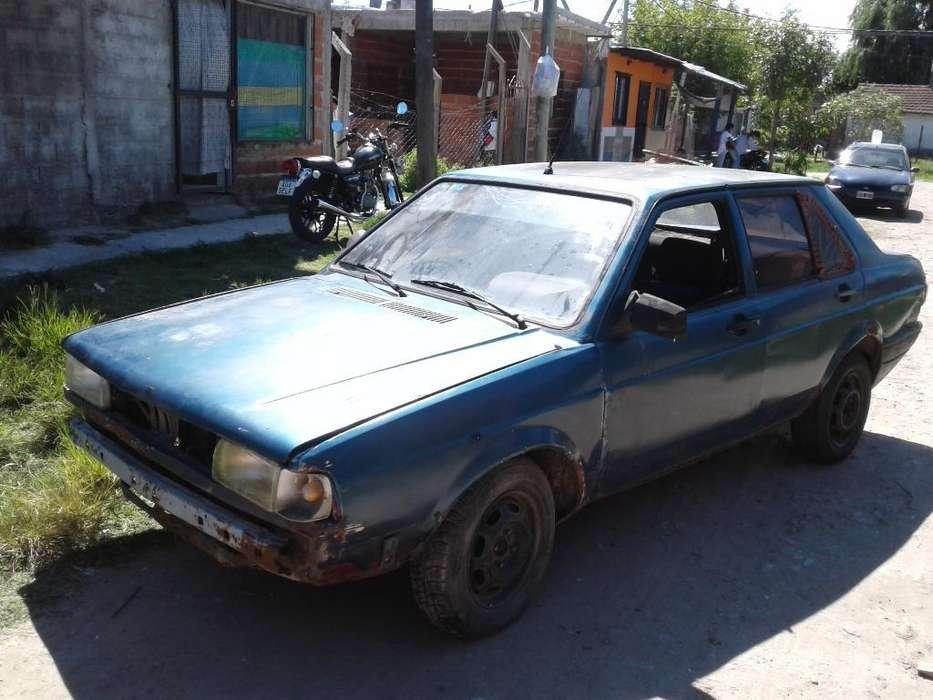 Volkswagen Senda 1992 - 20000 km
