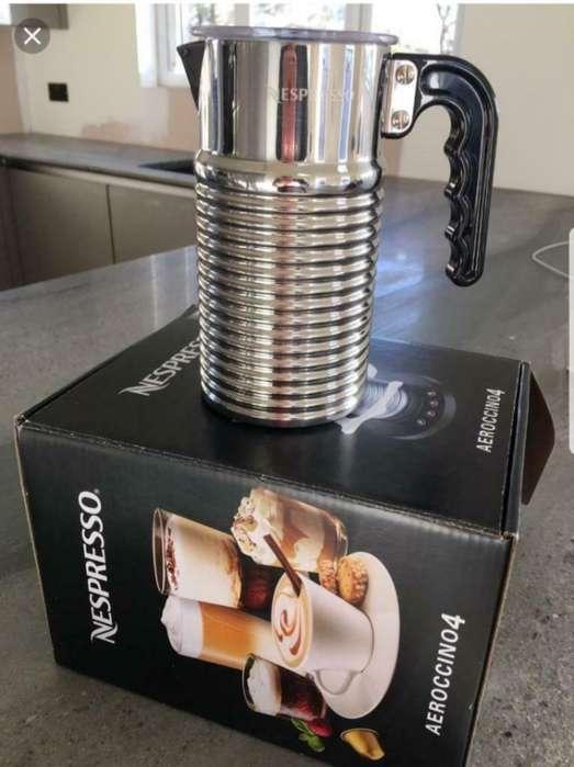 Vendo Nespresso Aeroccino 4