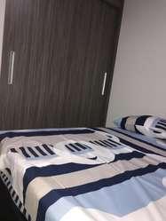 Apartamento Amoblado de Lujo Cristales