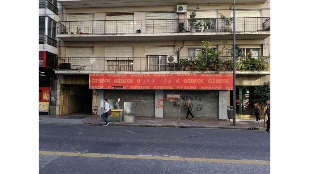 Av General Paz 100 - 90.000 - Local Alquiler