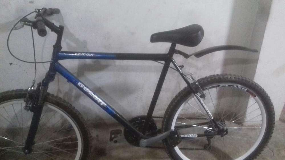 Bicicleta Goliat Ferox