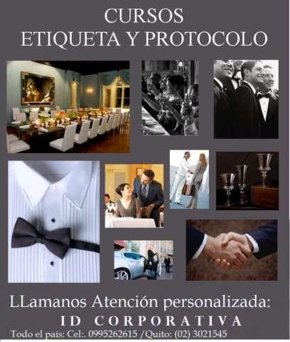 Cursos y asesorias imagen ejecutiva y empresarial