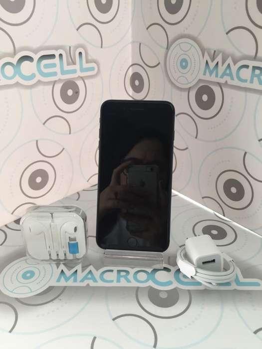 Vencambio iPhone 8 Plus 64gb Negro