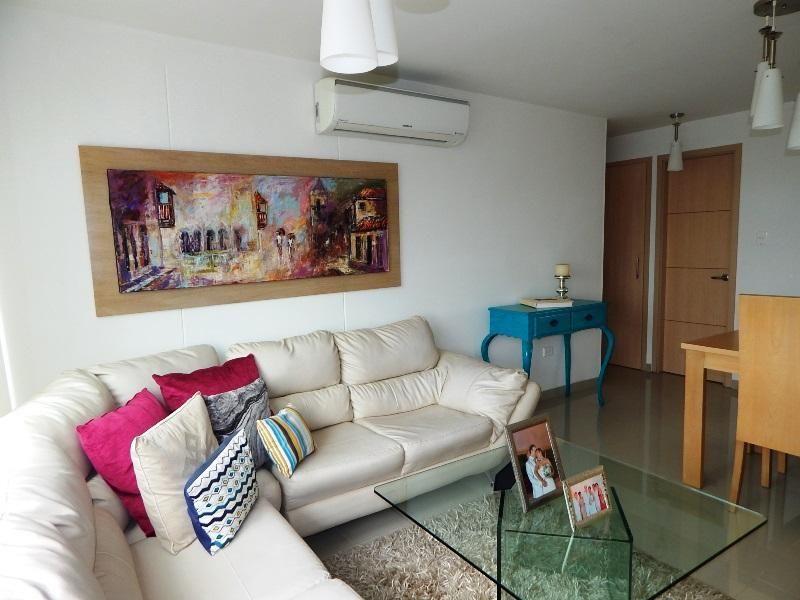 Apartamento En Arriendo En Barranquilla El Porvenir Cod. ABARE73459