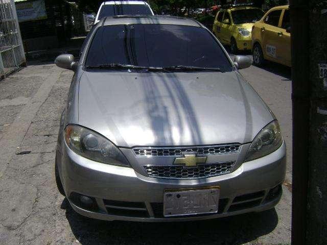 Chevrolet Optra 2009 - 145000 km