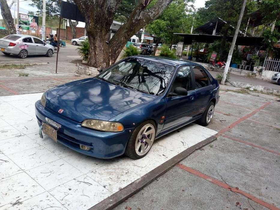 Honda Civic 1994 - 155000 km