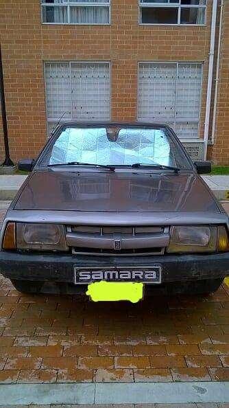 Lada Samara 1993 - 0 km