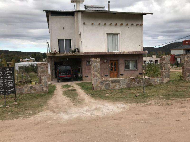 Casa en Venta en Potrero de los funes, Potrero de los funes US 160000