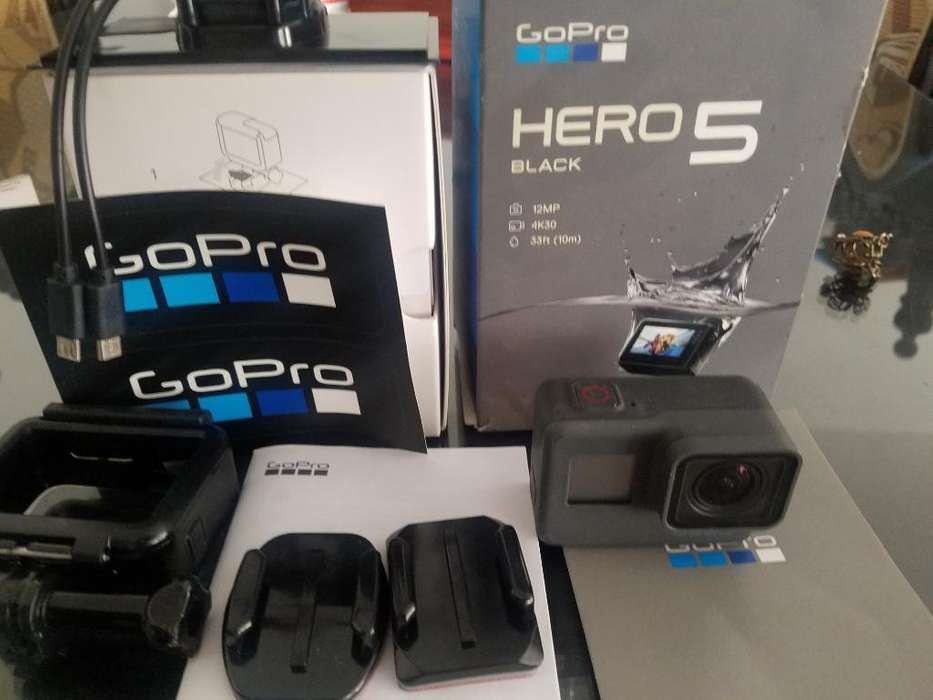 Go Pro Hero 5 Black Original