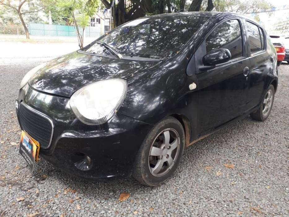 Geely LC 2012 - 56000 km