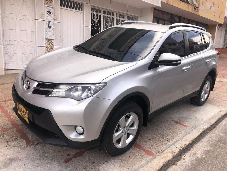 Toyota RAV4 2014 - 63304 km