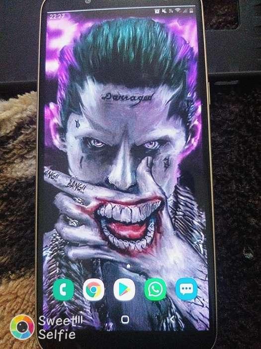 Samsung J6, Vendo O Permuto