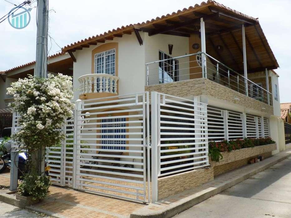 Venta de Casa en Santa marta - wasi_1285800
