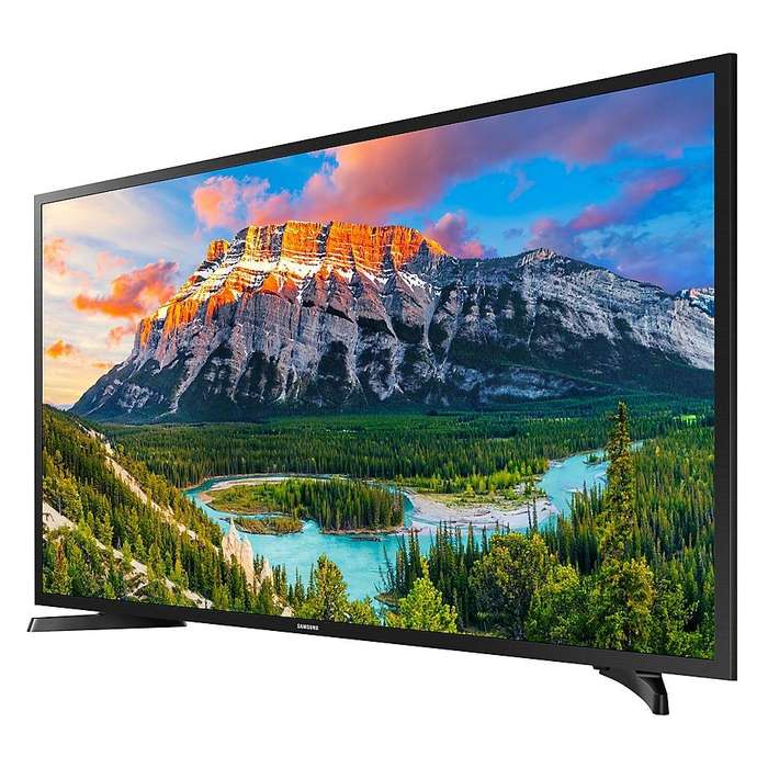 "<strong>televisor</strong> Samsung 43"" UN43J5290 FLAT LED Smart TV FHD"