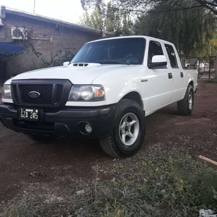 <strong>ford</strong> Ranger 2008 - 250000 km