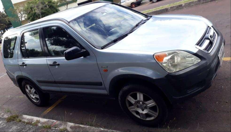 Honda CR-V 2004 - 295 km