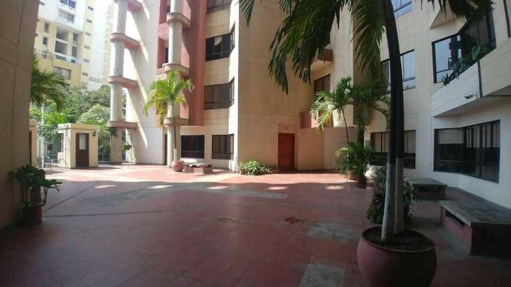 Apartamento 135m2 Edificio Pelicano Bavaria - wasi_1076446