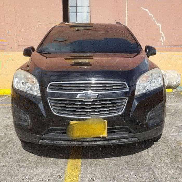 Chevrolet Tracker 2014 - 100000 km