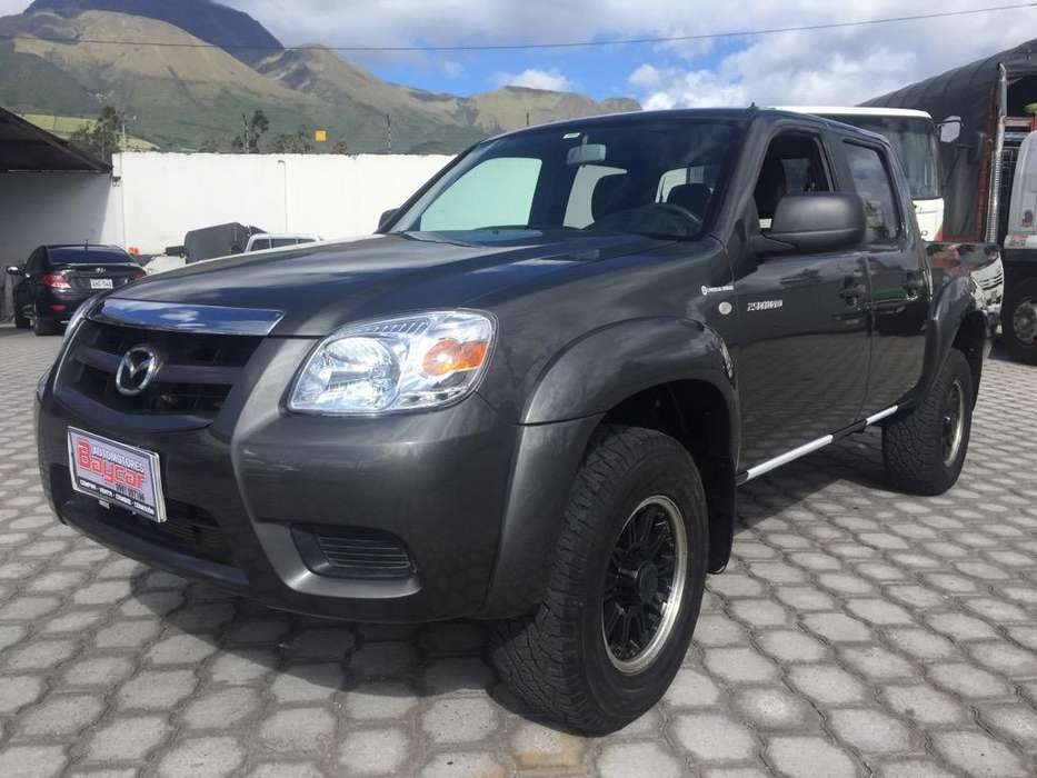 Mazda BT-50 2014 - 148000 km