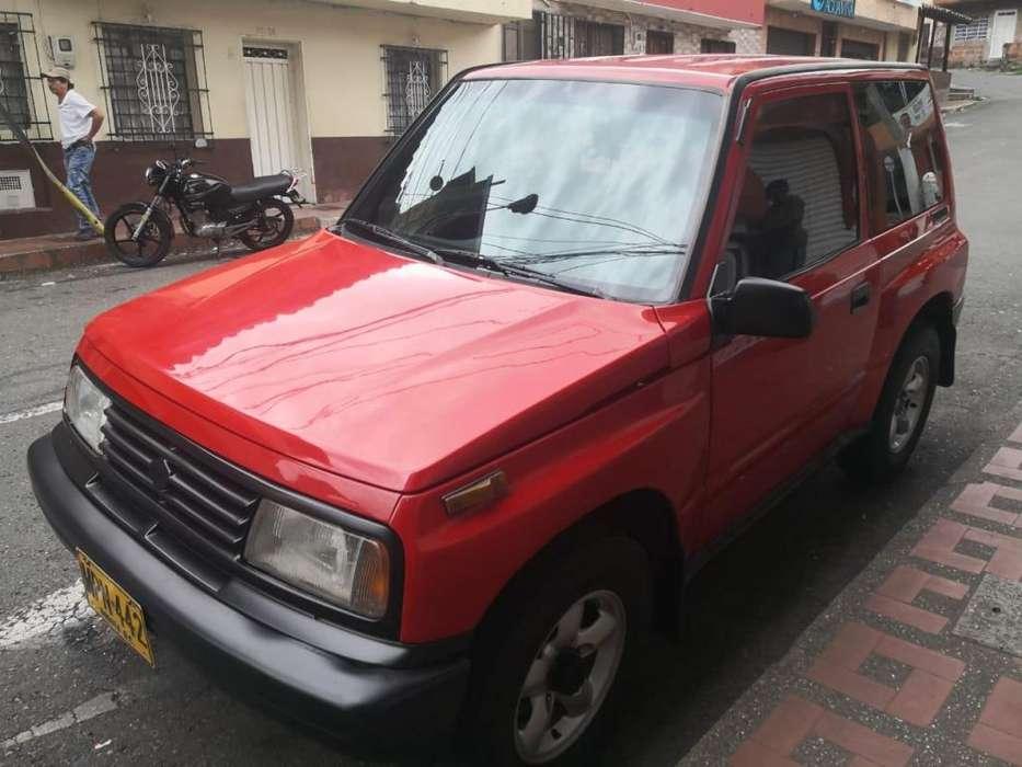 Chevrolet Vitara 2013 - 121000 km