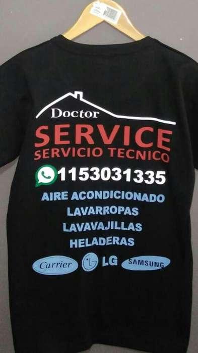 Servicio Tecnico Especializado de Lavarr