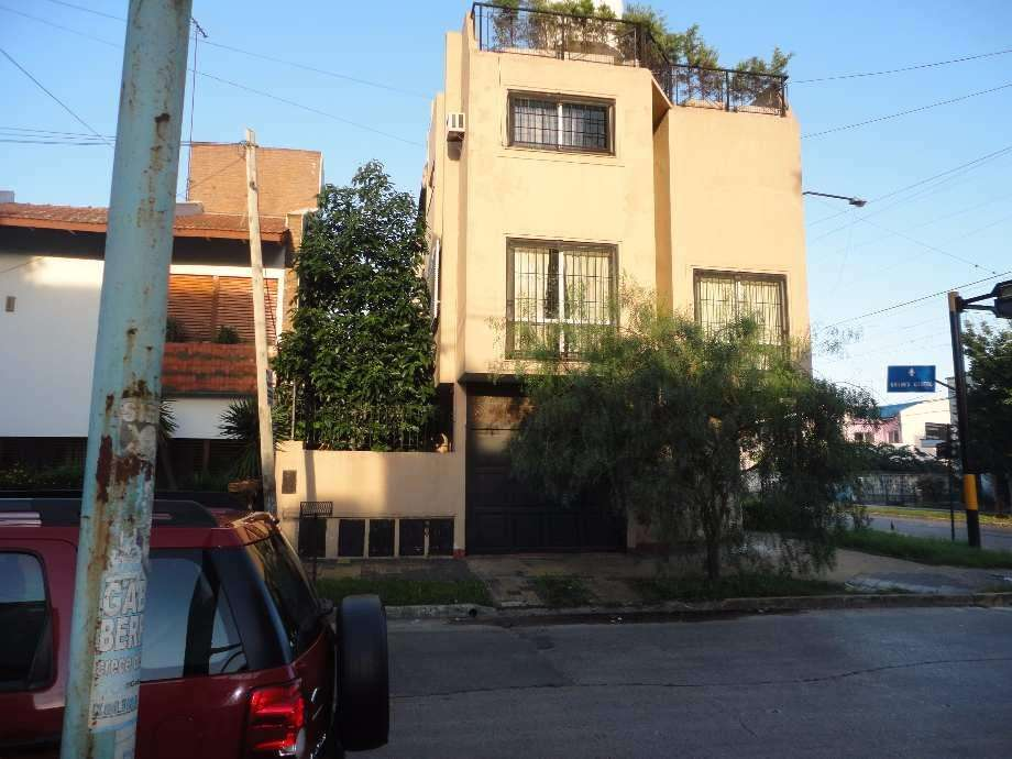 Triplex en alquiler en Quilmes Centro