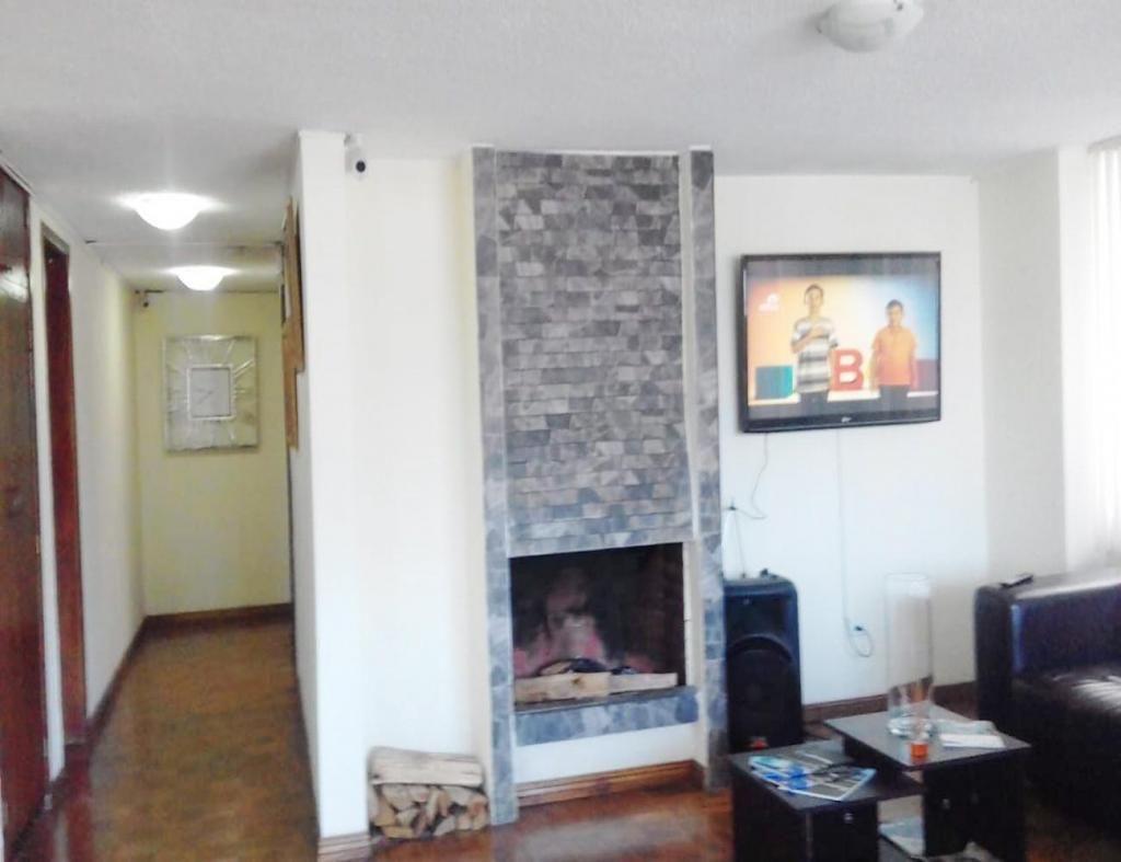 La Colón, departamento, 160 m2, venta, 3 habitaciones, 2 baños, 1 parqueadero