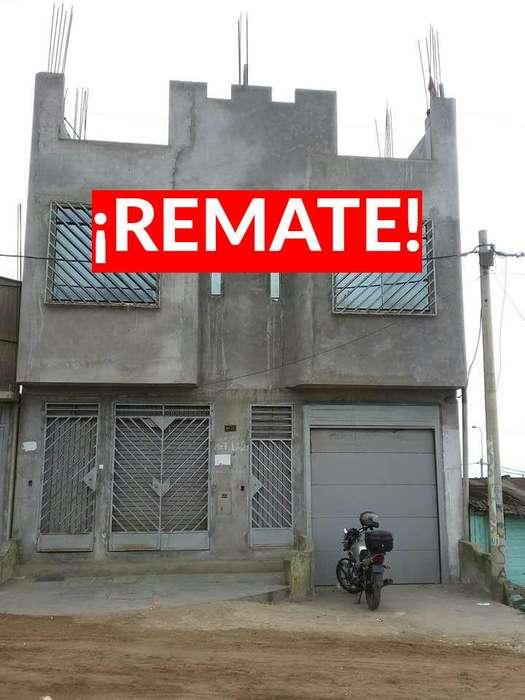 ¡Remate! Ahora 105,000 Hasta El 17.10.19 Local Comercial en Ventanilla