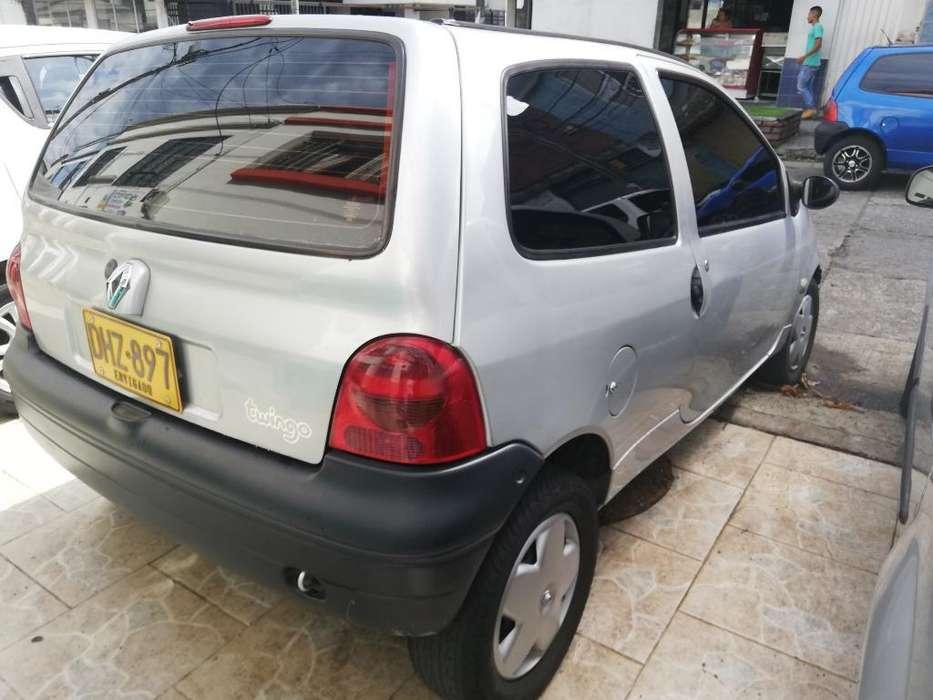 Renault Twingo 2012 - 117000 km