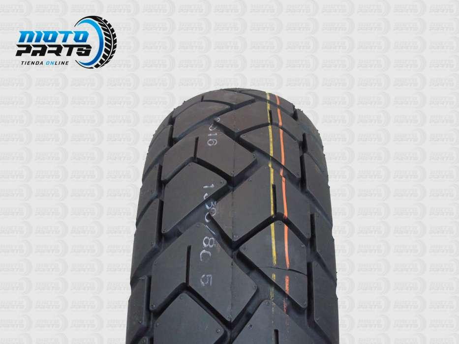 LLANTA MAXXIS Motocicleta R17 130/80/17 M6017