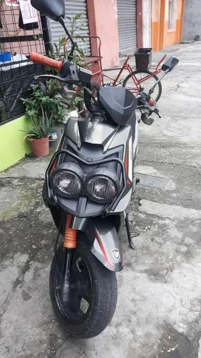 <strong>motoneta</strong> Z1 Super 150