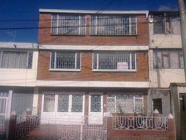 VENTA DE CASAS EN SAN JOSE DE SPRING NOROCCIDENTE BOGOTA 90-58053