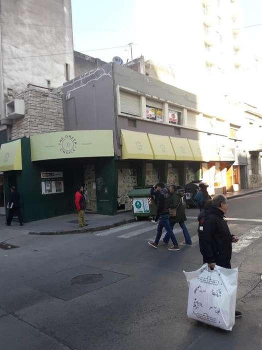 Oficina en alquiler sobre Jujuy 90