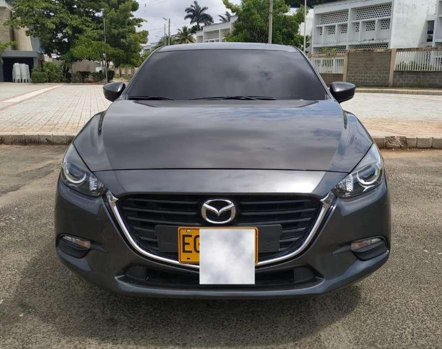 Mazda 3 2018 - 30000 km