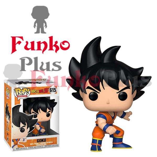 Funko Pop Dragon Ball Z Goku FP