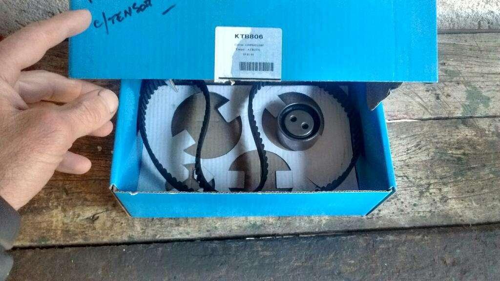 Kit Distribucion Motor Fire 8 Valvulas