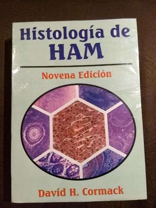 Histología de Ham 9na Edición