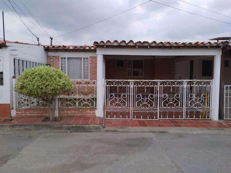 Casa En Arriendo/venta En Villa Del Rosario Altos Del Tamarindo Cod. ABIAS-10735