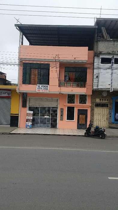 Se Vende Esta Casa en La Troncal