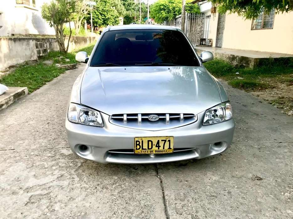 <strong>hyundai</strong> Accent 2000 - 106000 km