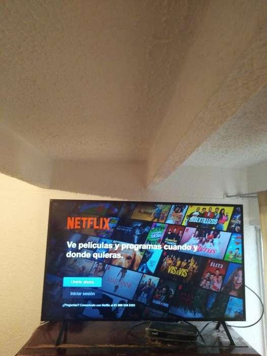 Tv 4k Uhd Smart 43 Samsung Barato