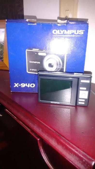 Camara Fotográfica Olympus X940