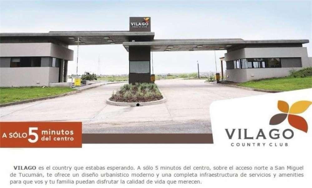 VENTA DE LOTES EN COUNTRY VILAGO - LOS NOGALES