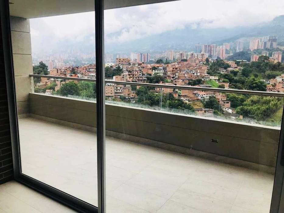 Vendo <strong>apartamento</strong> en Envigado las Antillas