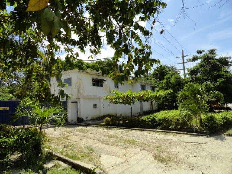 Cod. ABFNC-6568 Lote En Arriendo/venta En Cartagena Villa Barraza