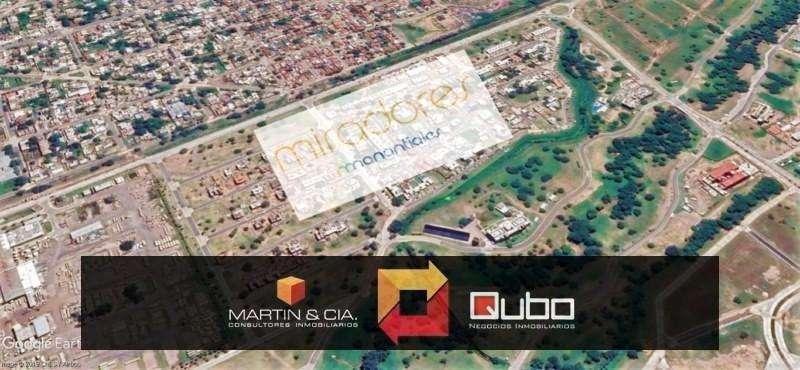 Terreno en venta, Miradores de Manantiales, San Antonio 3900