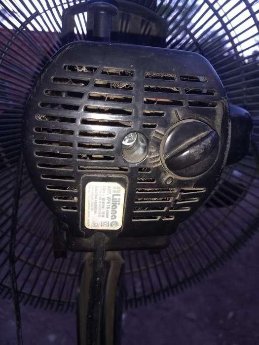 <strong>ventilador</strong> de Pie de 18