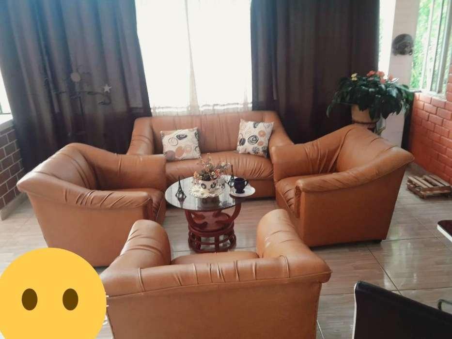 Vendo Juego Muebles Km30 Tel.3215886484